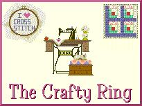 Crafty Ring